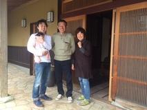 能登島 角屋さん いつもありがとうございます!!!