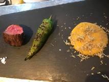 【10月ご予約限定 Chef'sコース 一押しポイントその②】
