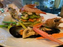 日本の旨い魚で作る、最高なイタリア料理。