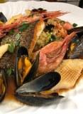 旨い魚料理をもっと知ってもらいたい!新作料理完成です。