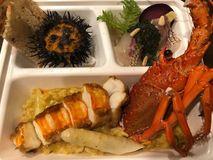豪華海鮮ボックス~竜宮城~一日限定5食!週末限定「金・土」のみ