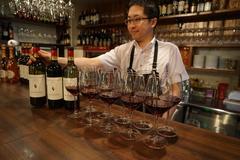 ワインを覚える時の大事なポイント♬