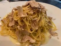 12月期間限定!『イタリア伝統の白トリュフ尽くし郷土料理コース』