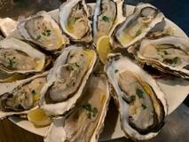 今週9日(水)遂に『広田湾産 殻付き牡蠣』が入荷して参ります!